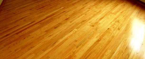 Hardwood Flooring Enhances Value of Home