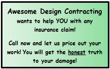 Insurance claim_Awesome Design