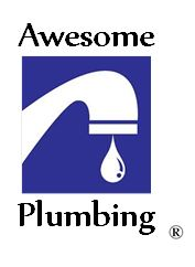 Awesome Plumbing Logo TradeMarked_sm2